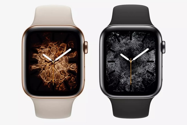 苹果Apple Watch S4各版本区别对比 Apple Watch 4哪款好?