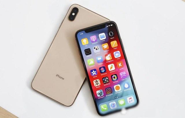iPhone XS中国销售遇冷,iPhone XS MAX销量是XS的4倍