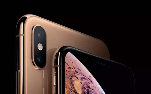iPhone Xs max拥有史上最佳屏幕,能否吊打三星S9?