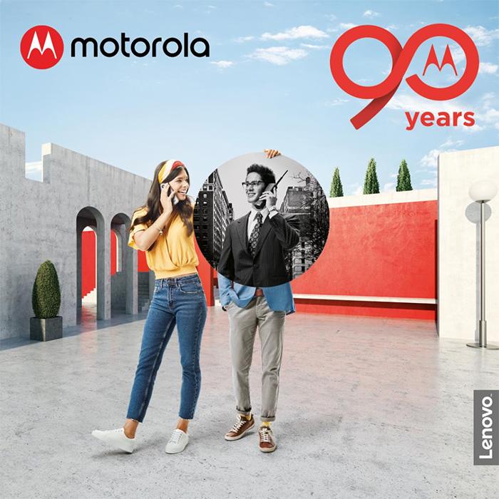 作为手机鼻祖的摩托罗拉90岁了,9种方式改变了科技行业