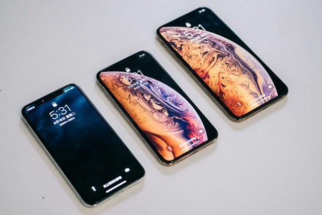 苹果iPhone XS/XS MAX支持5G吗? iPhone XS支持5G网络吗?