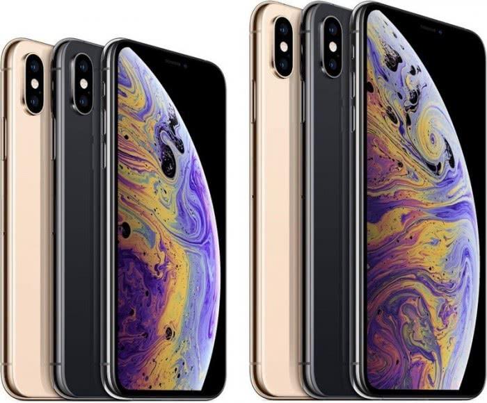 iPhone XS/Max供货充足销量不及预期 售价最高降千元