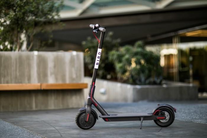 行业首例!美国男子醉酒骑行电动滑板车被判罚