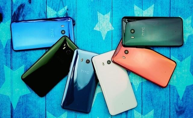 HTC区块链手机