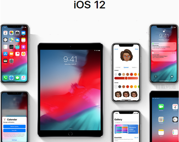 iOS12升级之后小白点怎么没了 iOS12小白点怎么开启?