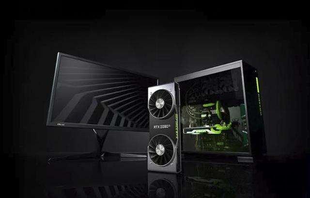 RTX2080和RTX2080Ti对比GTX1080Ti显卡性能评测