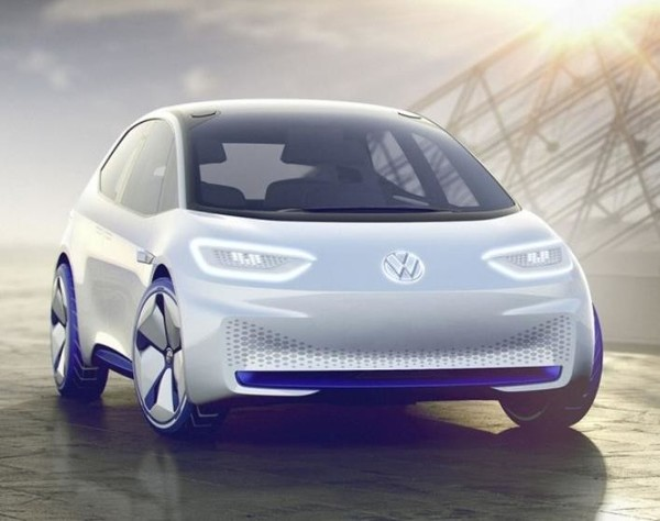 大众明年推廉价电动汽车车型 售价约合20.58万起