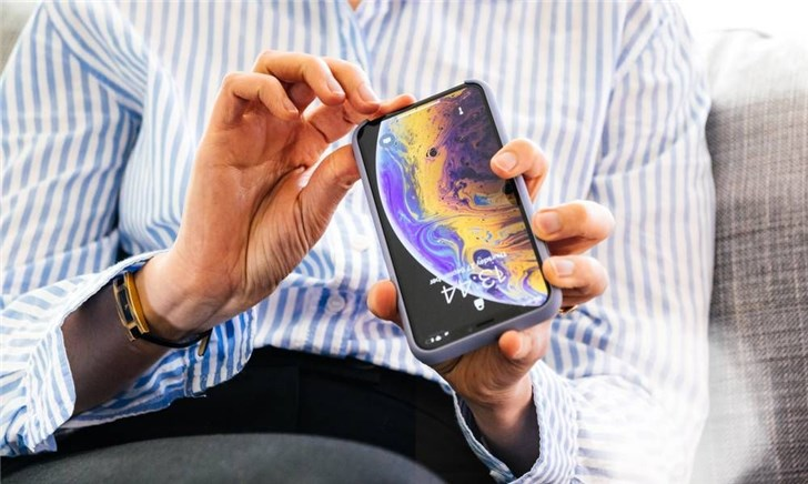 苹果史上最好?iPhone XS现在出现这么多问题
