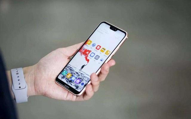 十年间国产手机走向世界 国产手机市场份额赶超苹果