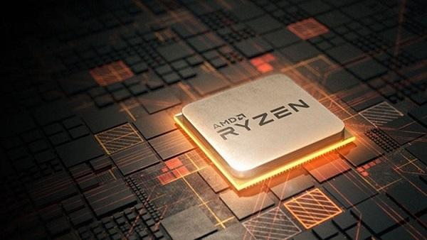 核显笔记本也能吃鸡?AMD锐龙7 2800H和R5 2600H标压CPU来了