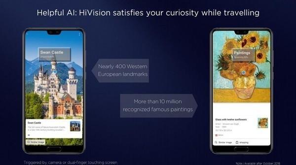 华为 Mate 20/20 Pro曝光,比 Galaxy Note 9 更贵!