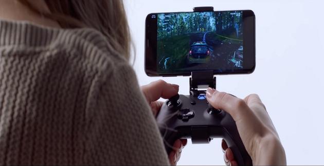 微软将推游戏流媒体服务:多平台运行 2019年开放试用