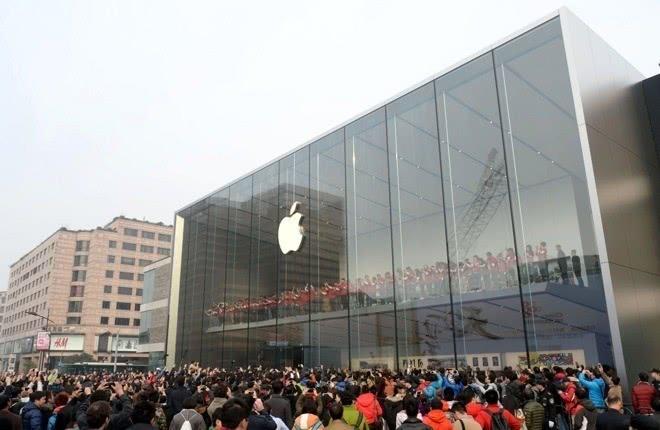 国行iPhone频繁出现故意欺骗保修换新 苹果狠心整治