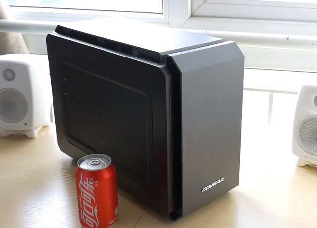 8200元高性价比小钢炮电脑主机配置推荐 小机身高性能