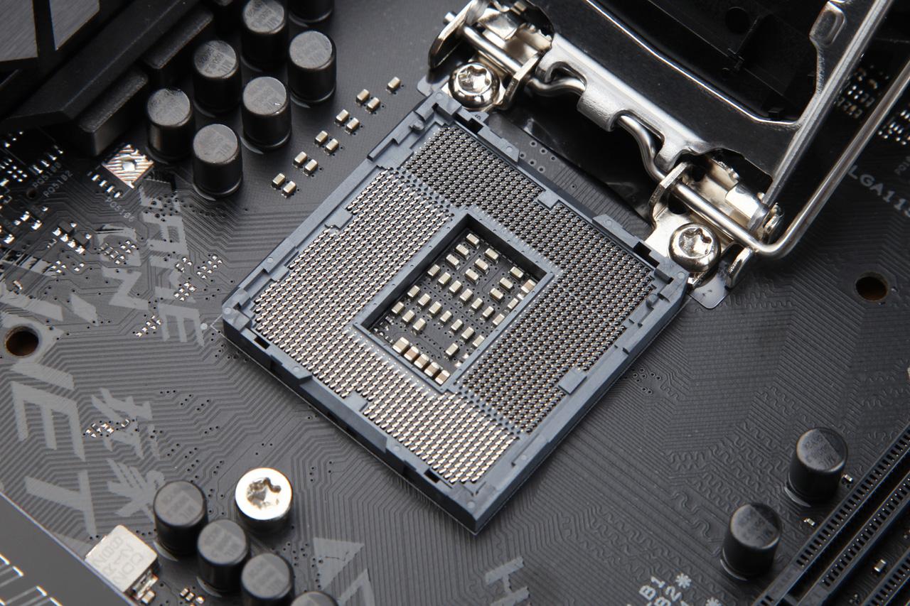 ROG Strix Z390-E GAMING主板评测