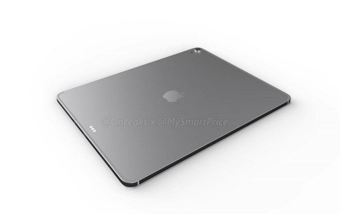 传2018款iPad Pro将疯狂瘦身至5.9mm厚度 比智能机还要纤细