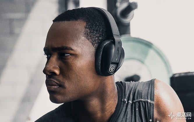 运动耳机又玩头戴式 听说Flex Sport连百米跨栏都毫不畏惧?