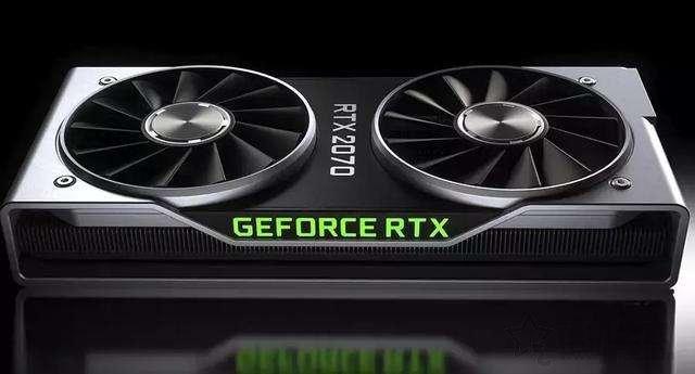 RTX2070显卡评测:与GTX1070(Ti)、GTX1080性能对比测试