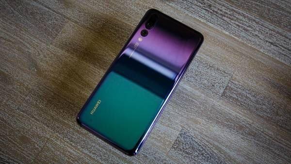 华为P20与iPhone X摄影对比:iphone X输得很彻底?
