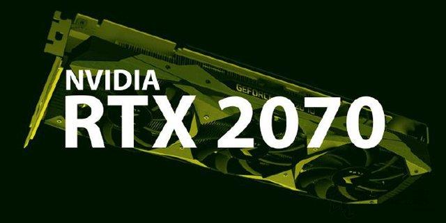 RTX 2070显卡怎么样?RTX 2070对比GTX1080性能测试对比测评