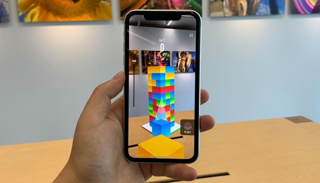 iPhone XR开始预售!上手体验,给你老款iPhone升级的5个理由
