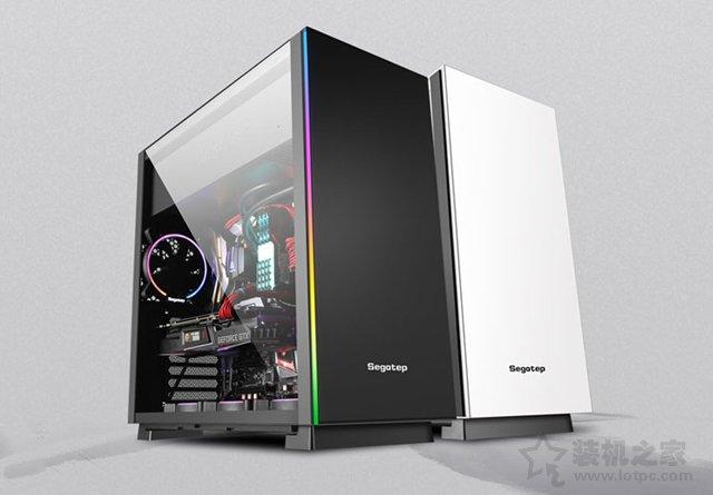 intel新平台攒机 九代酷睿i7-9700K配RTX2070组装/p电脑配置推荐