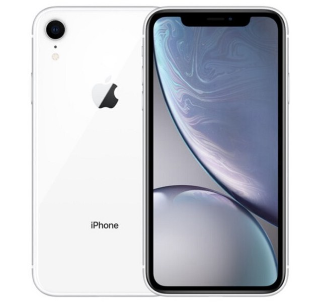 iPhone XR有几种颜色 哪个好看?六色iPhone XR对比图赏