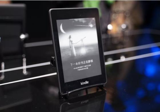 亚马逊全新Kindle Paperwhite发布:加入防水功能、存储空间翻倍