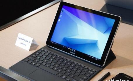 三星Galaxy Book 2笔记本正式发布:搭载骁龙850处理器