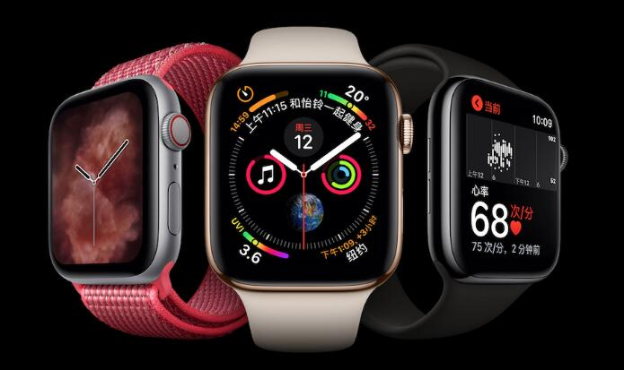 苹果首席设计官乔纳森:Apple Watch是一台非常强大的电脑