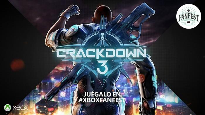 《除暴战警3》将于11月举行的XO18上提供试玩