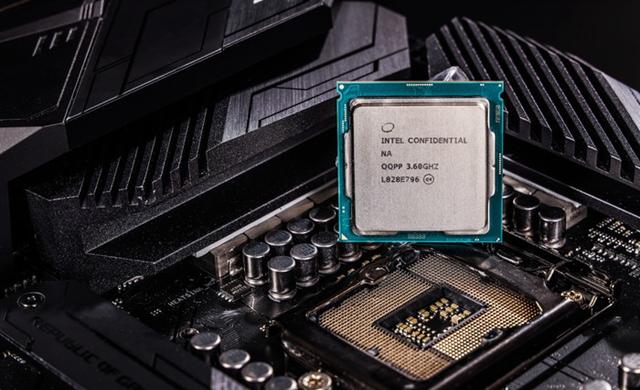Intel九代i5-9600k处理器主板搭配选择攻略 i5 9600k配什么主板好?