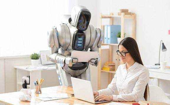 人工智能正改变着人类世界 机器人市场现状和前景如何?