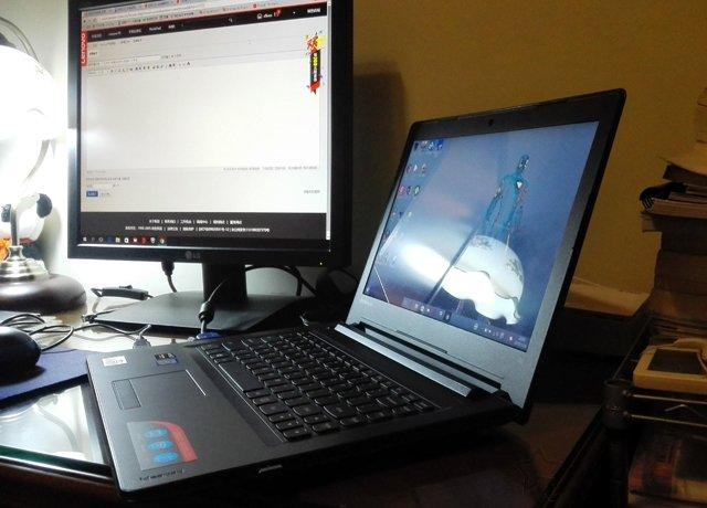 笔记本与台式电脑的区别对比 玩游戏笔记本好还是台式机好?