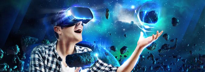 索尼最新专利技术曝光:可用于VR领域的手部追踪技术