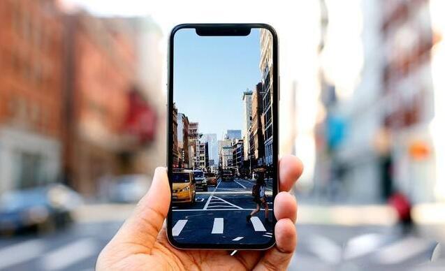 苹果iOS 12.1将修复iPhone XS/XR拍照美颜门问题