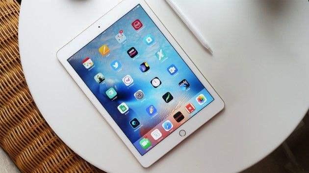苹果新款iPad Pro价格曝光:最贵的iPad Pro版本售价或超九千