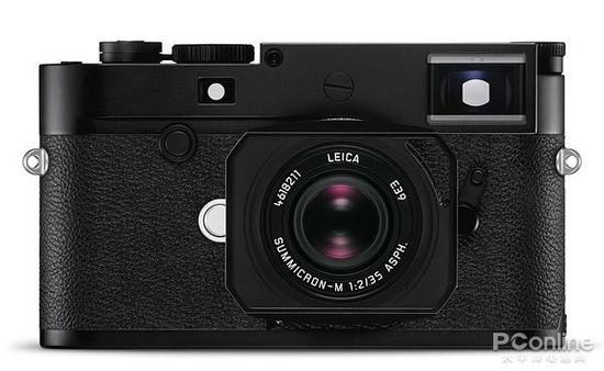 徕卡发布没显示屏的M10-D相机 将极简进行到底