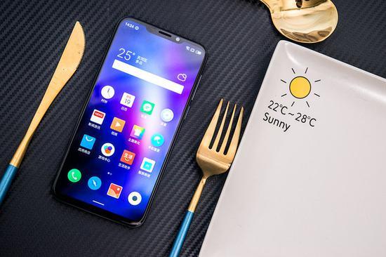 魅族X8怎么样?魅族X8手机评测:最便宜的高通骁龙710手机