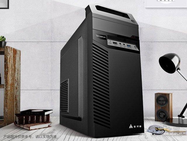 intel赛扬双核G4900入门级电脑主机配置,适合普通办公用途