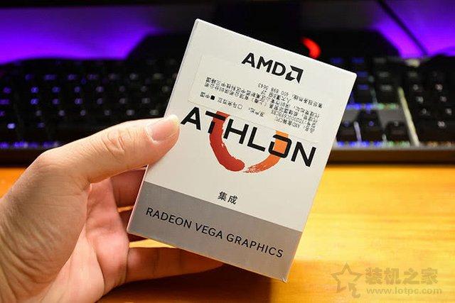 AMD速龙200GE评测,AMD速龙200GE与intel奔腾G4560性能对比测试