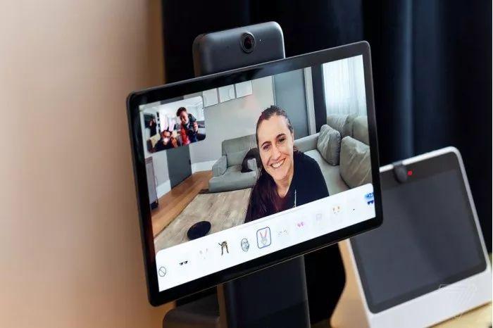 Facebook 研发摄像头配件,想把你电视也变成Portal视频聊天设备