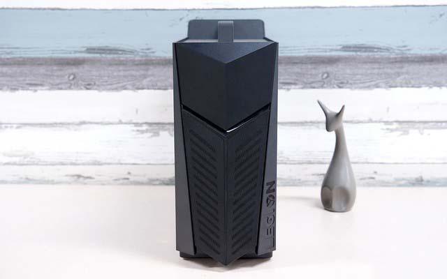 联想拯救者刃9000 3代详细评测 升级酷睿i9与RTX 2080