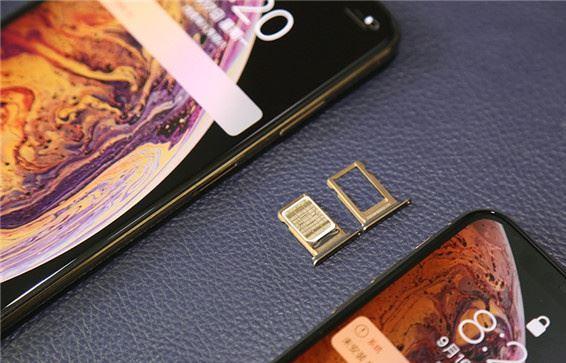 苹果iPhoneXs Max安装SIM卡教程 iPhoneXs Max怎么安装SIM卡?