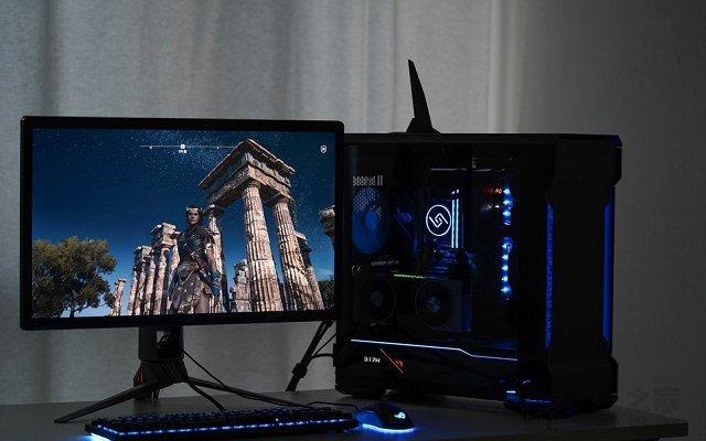 酷睿i9-9900K配RTX2080Ti游戏电脑配置推荐 游戏发烧友电脑配置