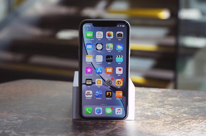 苹果iPhone XR手机24小时制设置教程 iPhone XR时间怎么设置?