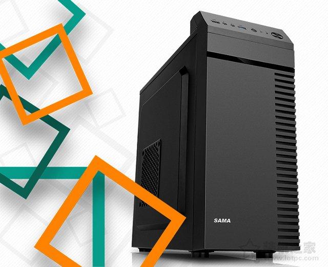 一千元电脑主机推荐 适合普通办公的最便宜的电脑主机配置推荐