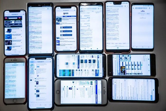 iPhone XS对比安卓旗舰续航不给力:OLED屏的错