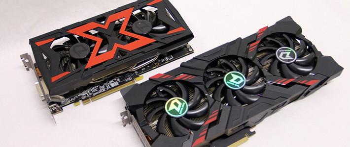 RX Vega56和RX580对比评测:RX580 4G和Vega56 8G性能那个好?