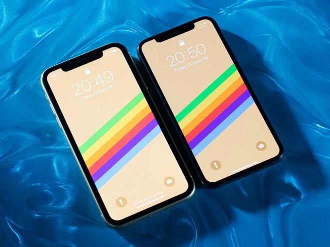 2018年至今苹果卖出了1.4亿部iPhone手机,营收7240亿